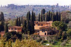 La Fiorentina - Villa Rental in Florence Area, Tuscany (Italy)