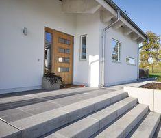 Swedoor ytterdörr Function Elbe Elba, Garage Doors, Outdoor Decor, House, Design, Handmade, Home Decor, Photo Illustration, Hand Made