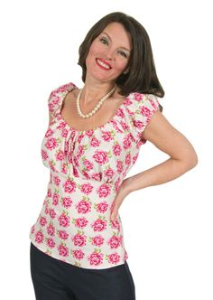 Gypsy Jayne pattern