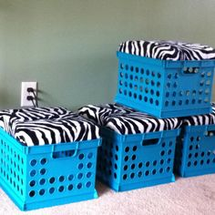 Jungle themed stools for my classroom- cant wait to make these! 3rd Grade Classroom, New Classroom, Classroom Setting, Classroom Design, Classroom Displays, Preschool Classroom, Classroom Themes, Classroom Organization, Classroom Resources