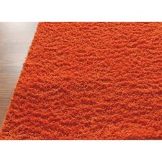 nuLOOM Shaggy D1373Q05800600-8010 Area Rug - Zest - Area Rugs at Hayneedle. Area rug, carpet, design, style, home decor, interior design,   pattern, trend, statement, summer, cozy, sale, discount, free   shipping.