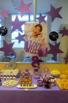 #compleanno #violetta