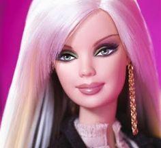 """""""Mac"""" Barbie"""