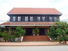 Luang Prabang Bualuang Hotel Laos, Asia Bualuang Hotel is a popular choice amongst travelers in Luang Prabang, whether exploring or just passing through. The property features a wide range of facilities to make your stay a pleasant experience. Take advantage of the hotel's free Wi-Fi in all rooms, 24-hour front desk, luggage storage, Wi-Fi in public areas, car park. Comfortable guestrooms ensure a good night's sleep with some rooms featuring facilities such as internet access ...
