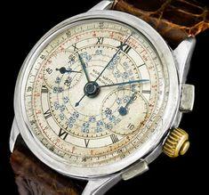 Vintage Rolex, Vintage Watches, World Watch, Chronograph, Watches For Men, Mens Fashion, Men's Style, Clocks, Fingers
