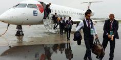 Euro 2016: Kombëtarja shqiptare ulet në Brest si shkak i motit të keq