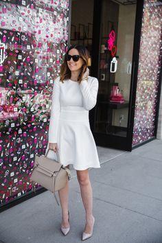 shoshanna long sleeve white dress_02.jpg