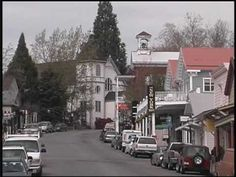 Nevada City California, vote for Nevada City in the Budget Travel America's Collest Small Towns 2014 competition., http://www.budgettravel.com