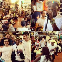 @dariozema playing with #YorubaAndabo. #timbalaye timbalaye2015 #roma #rome #casainternazionaledelledonne #liveconcert concert musica music giovanniimparato #dariozema #cuba #fans #RumbaCubana