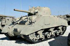 М4А4  Sherman В Латруне