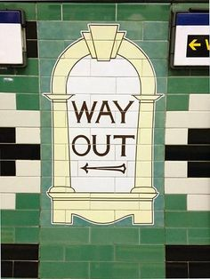 Some images from Mark Ovenden's book London Underground By Design, which is published to coincide with the anniversary of the first London underground line, the Metropolitan London Transport, London Travel, Underground Lines, London Underground Stations, Mind The Gap, U Bahn, London Street, London Calling, Street Signs