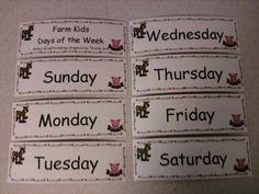 dias-semana-ingles
