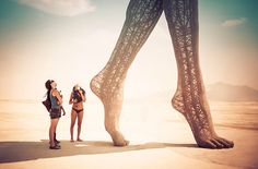 HIGHLIGHTS OF BURNING-MAN FESTIVAL IN PHOTOS (AND LOTS OF THEM)
