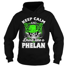 PHELAN - You wouldn't understand