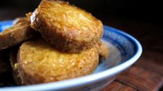 Cheddar Cheese Biscuits | Sweeter Life Club