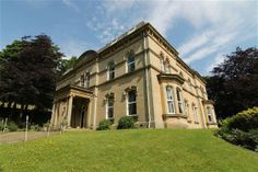 Flat for sale in Broad Fold Hall, Dean House Lane, Halifax HX2 - Offers over 140