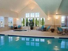 Fairfield Inn Suites By Marriott Toledo Maumee Ohio Hotel Reviews