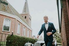Trouwen in Het Jeltingahuis te Buitenpost, Friesland » Nickie Fotografie Suit Jacket, Suits, Jackets, Fashion, Down Jackets, Moda, Suit, Jacket, Fasion