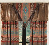 Western Decor web site … Western Window Treatments