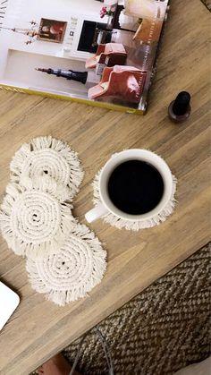 4 diameter 3mm natural cotton cord