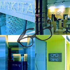 Tokyo Eyewear Stores