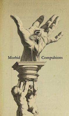 -Julia Lillard- 'morbid compulsions'
