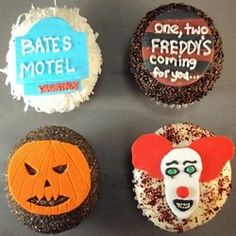 Most amazing cupcakes ever