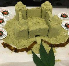 EPICOSMIC    Kief Castle by Big Red Farms #kief #epicosmic #cannabis
