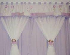 Resultado de imagen para moldes para cenefas de cortinas
