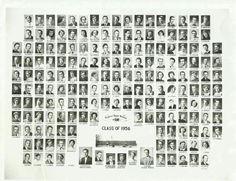 Lapeer High School Class of 1956