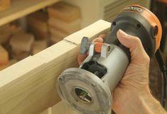 Build an Interior Door - Canadian Woodworking Magazine Canadian Woodworking, Woodworking For Kids, Woodworking Logo, Woodworking Magazine, Woodworking Workshop, Woodworking Videos, Woodworking Furniture, Woodworking Plans, Woodworking Projects