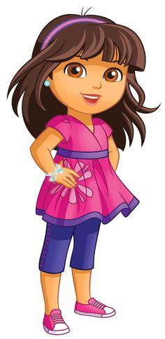 Dora and Friends Image of Dora - Yahoo Image Search Results Cute Cartoon Wallpapers, Cartoon Images, Dora Drawing, Human Drawing, Dora Cartoon, Official Disney Princesses, Dora And Friends, Dark Art Drawings, Walt Disney