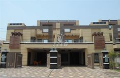 13.5 Marla Pair House For Sale In Johar Town Block E2 House # 12 ,13 Lahore The Leading Property Group Based In Pakistan