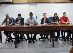 A manhã desta quarta-feira (4) foi marcada pela reunião dos representantes da classe dos servidores da Segurança Pública no Rio Grande do Norte (FOSEG-RN). Em pauta, a onda de violência que tem sombre ...