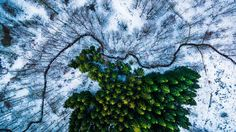9 Of The Most Amazing Drone Photos Of 2016 - UltraLinx