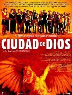 Ciudad de Dios [Video(DVD)] / un film dirigido por Fernando Meirelles ; guión Braulio Mantovani Publicación Barcelona : DeAPlaneta, [20--]