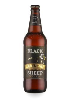 Premium Golden Ale by Black Sheep Yorkshire Food e213a4f03