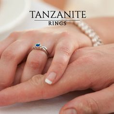 The jewelry experts at share the secrets learned over a 100 years of designing. A Buyer's Guide to Tanzanite Qualities: Natural AAA vs AA vs A. Tanzanite Jewelry, Tanzanite Ring, Tanzanite Engagement Ring, Engagement Rings, Wedding Moments, On Your Wedding Day, Wedding Jewelry, Purpose, Sapphire