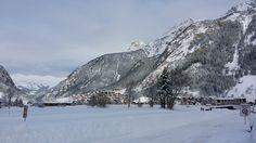 #Pralognan la #Vanoise. Merci à Chantal