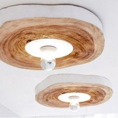 Solaria Lighting Josette Ceiling Mount