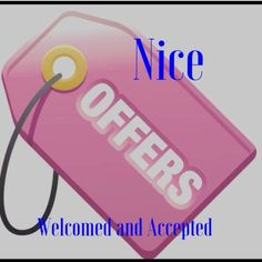 TODAY IS MAKE YOUR OFFER DAY. !!! Please feel FREE TO MAKE ALL YOUR OFFERS WITH THE OFFER BUTTON ! Let's make some sales today !!! YAY ^=^      Thank you for stopping by and looking . I do have a large amount of makeup. & skin care not posted . Please just ask bareMinerals Makeup Eyeshadow