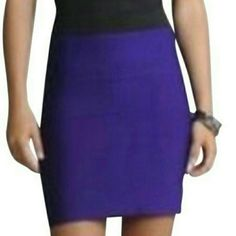 Bandage skirt Worn one time its in great condition. BCBGMaxAzria Skirts Midi