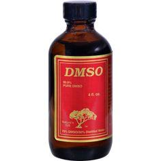 DMSO Pure DMSO - 4 fl oz
