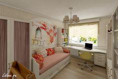 Семейные апартаменты. Москва. | Дизайн интерьера в Сочи
