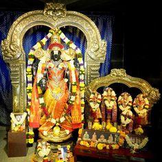 ISKCON Pune NVCC Deity Darshan 30 Nov 2016