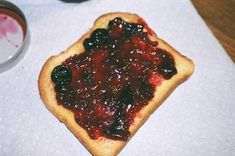 Bumbleberry Jam - COOKING - Knitting, sewing, crochet, tutorials, children crafts, papercraft, jewlery, needlework, swaps, cooking and so much more on Craftster.org