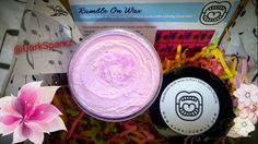 @rambleonwax Find her on   FB and Instagram! For body and wax melts! Her new Body Gelato! Wonderful,whipped nongreasey,super moisturizing but lighter for the summer months! Smells Devine and lasts! See Wax Board to see her wax! Also got a solid perfume in Nag Champa! Fast shipping,super scents,great throw on her #wax Her products go fast! So joining her FB page helps,as well as Instagram for sales,scent list,restock info,ect. #body #lotion #moisturizer,#perfume #handmade #waxvender #skincare