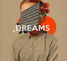 Dreams by Frank  Moth