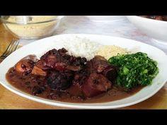 Video: Receita de Feijoada