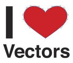 I Heart Vectors